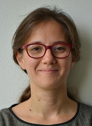 Emilie Bossanne