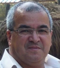 Hamid Bouchair