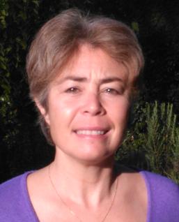 Claire Peyratout